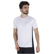 Camiseta Mizuno Wave Run New - Masculina