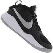 Tênis Nike Team Hustle D 9 - Infantil