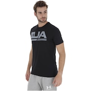 Camiseta Under Armour Sportstyle SS - Masculina