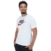 Camiseta Nike Tee Brand Mark - Masculina