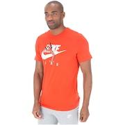 Camiseta Nike Tee Sznl Am 3 - Masculina