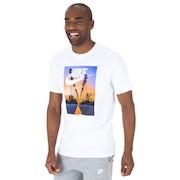 Camiseta Nike Tee Sunset Palm - Masculina