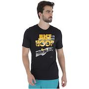 Camiseta Nike Tee Just Hoops - Masculina