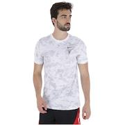 Camiseta Nike Tee Pebble AOP - Masculina