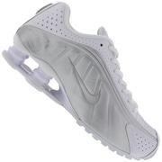 Tênis Nike Shox R4 - Feminino