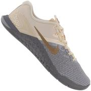 Tênis Nike Metcon 4 XD MTLC - Feminino