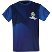 Camiseta Copa América 2019 Torcida - Infantil