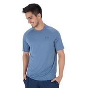 Camiseta Under Armour Tech SS - Masculina