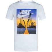 Camiseta Nike Tee Palm Tree Futura - Masculina