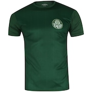 Camiseta do Palmeiras Listra 19 Meltex - Masculina