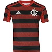 abf5a78357 Camisa do Flamengo I 2019 adidas - Infantil