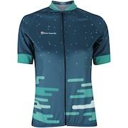 Camisa de Ciclismo Barbedo Dayse - Feminina