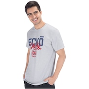 Camiseta Ecko Estampada E485A - Masculina
