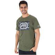 Camiseta Ecko Estampada E507A - Masculina