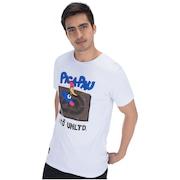 Camiseta Ecko Pica-Pau E617A - Masculina