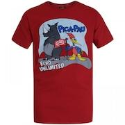 Camiseta Ecko Pica-Pau E618A - Masculina