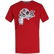 Camiseta Ecko Pica-Pau 00AMHV - Masculina