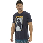 Camiseta O'neill Estampada Photo - Masculina