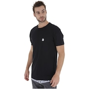 Camiseta Hang Loose Leaves - Masculina