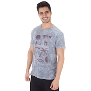 Camiseta Hang Loose Cliff - Masculina