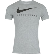 Camiseta do Corinthians 2019 Ground Nike - Masculina