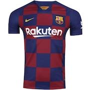 56d23978ec645 Camisa de Time de Futebol Nacional e Internacional 2018 / 2019 ...