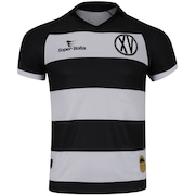 Camisa do XV de Piracicaba I 2019 nº 15 Super Bolla - Masculina
