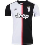 af339de46a Camisa Juventus I 19 20 adidas - Masculina