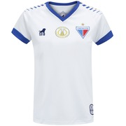 Camisa do Fortaleza II 2019 nº 18 Leão - Feminina