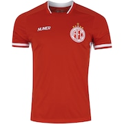 Camisa do América-RN I 2019 nº 10 Numer - Masculina