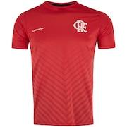 Camiseta do Flamengo Bent 19 - Masculina