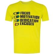 Camiseta Oxer Focus - Masculina
