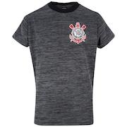 Camiseta do Corinthians Ambrósio - Infantil