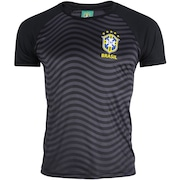 cc2eedd99 Camisa do Brasil - Camisa Seleção Brasileira 2018 / 2019 - Centauro