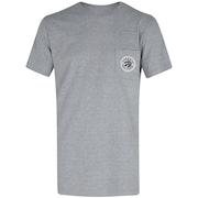 Camiseta NBA Toronto Raptors Pocket Logo - Masculina