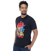Camiseta Nike Sportswear SS Crew SSNL - Masculina