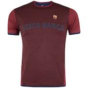 Camiseta Barcelona Visca 19 - Masculina
