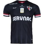 Camisa do Ferroviário III 2019 nº 10 BM9 - Masculina