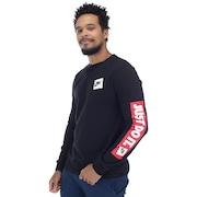 Camiseta Manga longa Nike Sportswear LS Tee JDI BMPR - Masculina