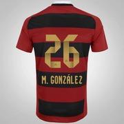 Camisa do Sport...