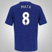 Camisa Manchester...