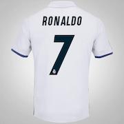 Camisa Real Madrid I...