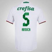 Camisa do Palmeiras...