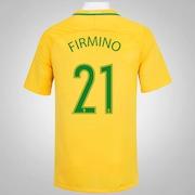 Camisa do Brasil I...
