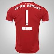 Camisa do Bayern...