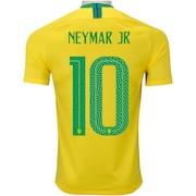 1230b98c2d Camisa do Brasil - Camisa Seleção Brasileira 2018   2019 - Centauro
