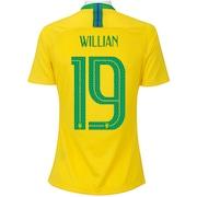 ba2333edb4 Camisa do Brasil - Camisa Seleção Brasileira 2018   2019 - Centauro