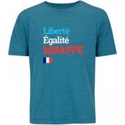 Camiseta Oxer França x Argentina I - Futebol 2018 - Azul - Masculina