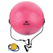 Bola de Pilates com...