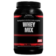 Whey Mix Nitech Nutrition - Baunilha - 900g